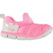 852fb580bc1 od 449 Kč · Nike Dynamo Free Infant Girls Pink Silver