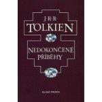 Nedokončené příběhy Númenoru a Středozemě (nakl. MF) - John Rona