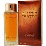 Ted Lapidus Altamir toaletní voda pánská 125 ml