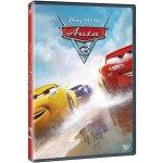 Auta 3 DVD