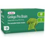 Dr.Max Ginkgo ProBrain kapslí 60
