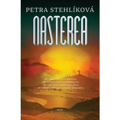 Nasterea - Petra Stehlíková