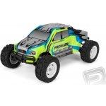 HIMOTO RC Auto Monster Truck PROWLER MT elektro RTR set 2,4 GHz žluto/modrá 1:12