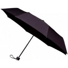 Skládací deštník Fashion černý