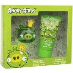 EP Line Angry Birds King Pig EdT 50 ml + sprchový gel 150 ml dárková