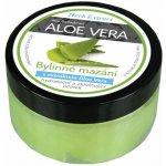 HERB EXTRACT Bylinné mazání Aloe Vera 100 ml