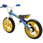 Jd Bug Odrážedlo Training Bike Crazzy Colours zeleno/bílo/modré