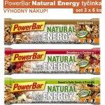 POWER BAR NATURAL ENERGY 40 g