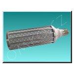 TechniLED LED žárovka PZ-E27S30CC-K 30W 3500 lm Studená bílá čirá