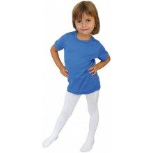 Evona dětské punčochové kalhoty Donald bílé