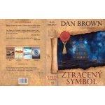 Ztracený symbol - Dan Brown