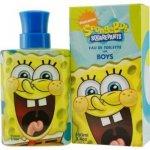 SpongeBob toaletní voda unisex 50 ml