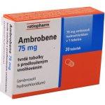 Ambrobene 75mg por.cps.pro.20x75mg