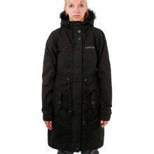 Funstorm Ledoy 21 dámská zimní kabát BLACK