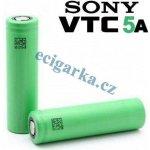 Sony Baterie 18650 VTC5A 2600mAh 35A High Drain