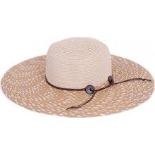 Doca Slaměný klobouk 47047