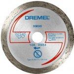 Dremel(R) Kotouč řezný diamantový DSM540