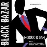 Black Bazar: Black Bazar CD