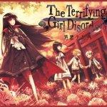 Japanime Games The Terrifying Girl Disorder