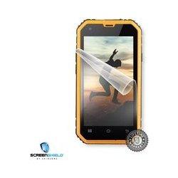 Ochranná fólie ScreenShield Aligator RX460 - displej