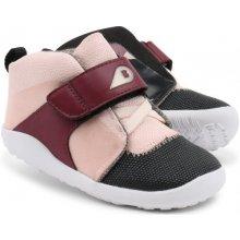 Dětská obuv růžová - Heureka.cz 9fe0519f41