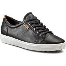 Sneakersy ECCO Soft 7 Men's 43000401001 Black