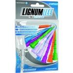 Lignum tee - 72 mm (12 ks)