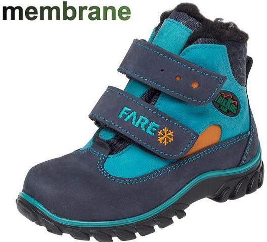 Filtrování nabídek Fare 840204 zimní treková obuv s membránou - Heureka.cz 062f208b44