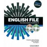 English File Pre-Intermediate 3rd Edition MultiPACK B