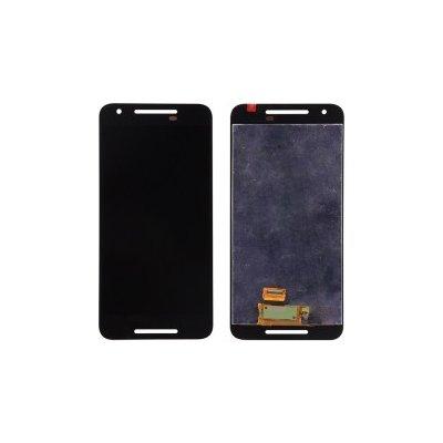 LG Google Nexus 5X H790 H791 - LCD displej + dotyková vrstva, dotykové sklo, dotyková deska