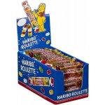 HARIBO Frucht roulette Box 50 × 25g