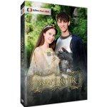 Pravý rytíř DVD