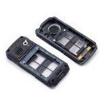 Kryt Evolveo StrongPhone X1 střední černý