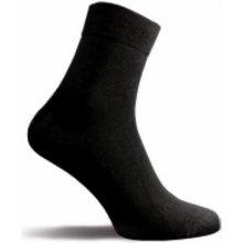 Aries ponožky Avicenum DiaFit pro diabetiky černá