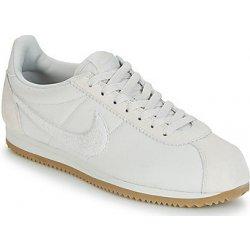 new style 8d2fb adad7 Nike Tenisky CLASSIC CORTEZ SE Béžová