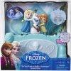 Rappa Frozen hudební šperkovnice Ledové království