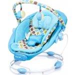 Baby Mix modrá modrá