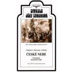 CIMRMAN: ČESKÉ NEBE DVD