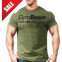 Hard Work Military Green Black GymBeam