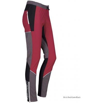 Gale 3.0 Lady Pants Brick Red / Iron Gate / Black