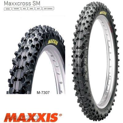 Maxxis M-7307 80/100 R21 51M