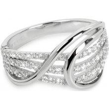 a73eca096 Silver Cat Stříbrný prsten se zirkony SC186