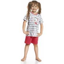 e8766bb789a Dívčí pyžamo Cornette