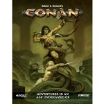 Hra na hrdiny Conan RPG: Adventures In An Age Undreamed Of