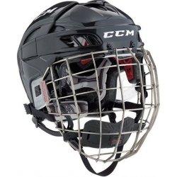 Hokejová helma CCM FITLITE Combo SR od 2 990 Kč - Heureka.cz d1af5c7575