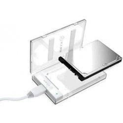 Externí box Icy Box IB-AC603-U31