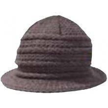 Pletex Šedý klobouk dámský 87590 46f0d80cbb