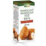 Virde Mandlový olej přírodní 100% 50 ml