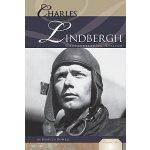 Charles Lindbergh: Groundbreaking Aviator: Groundbreaking Aviator Rowell Rebecca Library Binding