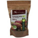 Aspen team Kakaové boby celé nepražené Raw Organic 500 g